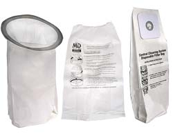 Central Vacuum Bag
