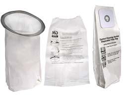 Central Vacuum Paper Bags Bag
