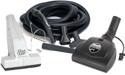 Central Vac Stairs and Car Accessories