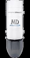 AirMaster Central Vacuum