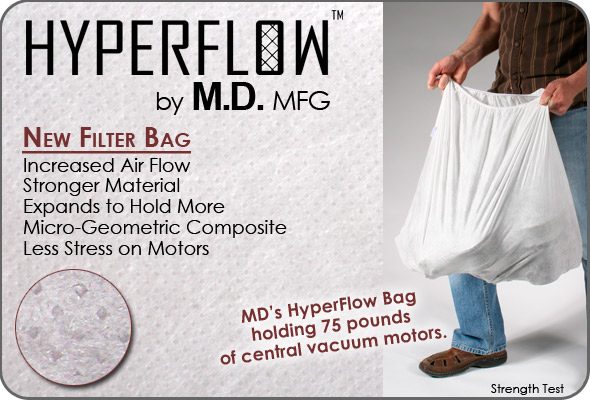 Hyperflow by M.D.
