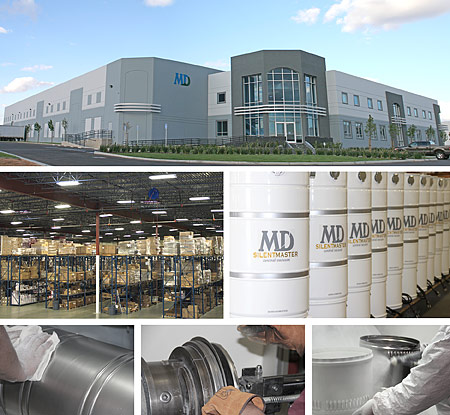 MD Manufacturing