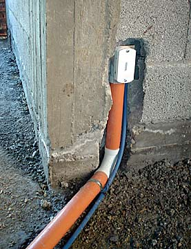 Install Concrete on manufacturing wiring diagram