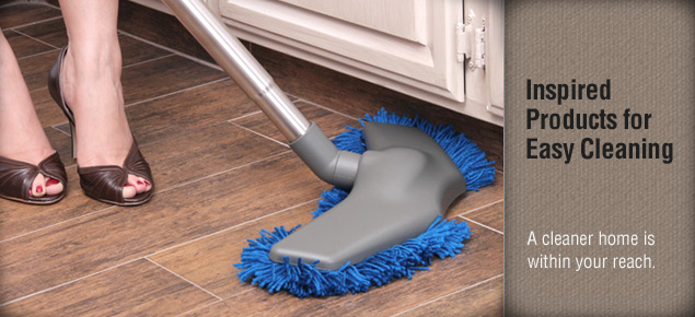 Central Vacuum Accessories Inspired For Easy Cleaning