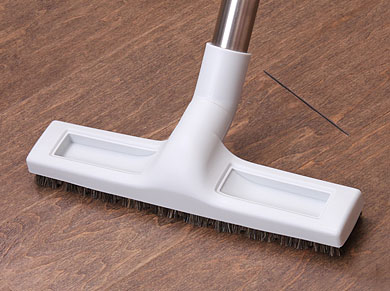 12 Inch Hard Floor Brush