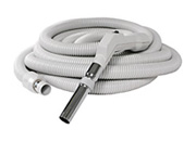 Central Vacuum Low Voltage Hoses