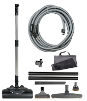 Complete 360 Central Vacuum Attachment Kits