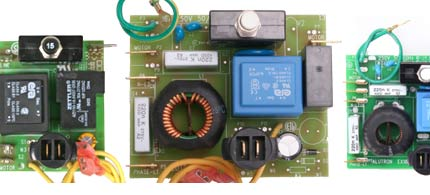 Find Circuit Boards