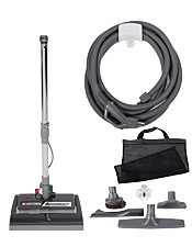 Hayden Central Vacuum Attachment Kit