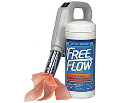 Free Flow Wipes