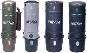 beam 2100 central vacuum manual