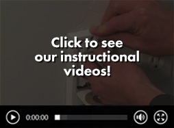 Come watch some of our instructional central vacuum videos to help diagnose and fix most vacuum problems!