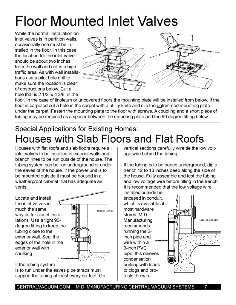flat roof construction manual free download