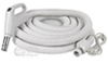 Central Vac Hoses for Beam