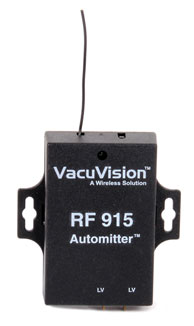 RF 915 AutoMitter