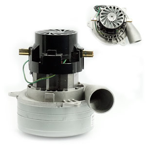122685 Motor for Vacuums and Blowers