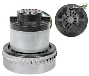 117508 Motor for Vacuums and Blowers