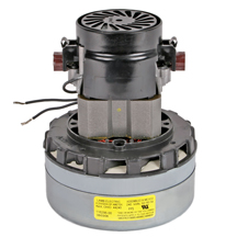 116296 Motor for Vacuums and Blowers