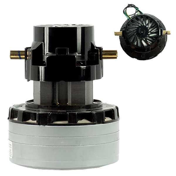 122650 Motor for Vacuums and Blowers