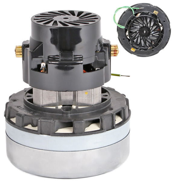 Lamb 119413 motor for vacuums and blowers sales parts Lamb vacuum motor parts