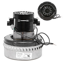 116336 Motor for Vacuums and Blowers