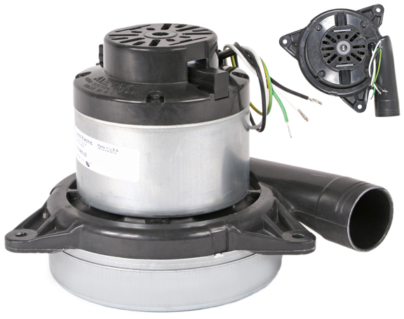 Lamb 117465 motor for vacuums and blowers sales parts troubleshooting for vacumaid Lamb vacuum motor parts