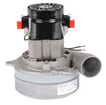 119631 Motor for Vacuums and Blowers