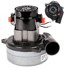 MD QandA for 116472 Lamb Vacuum Motor