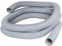 2inch ID Flexible Pipe Vacuum Hose (per/foot)