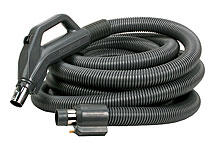 25' HAYDEN SUPERHOSE GREY