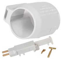Fuse Plug for Electrical Hose Direct Connect