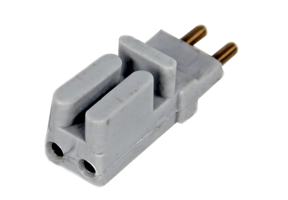 Old Style Fuse Plug For Electrical Hose
