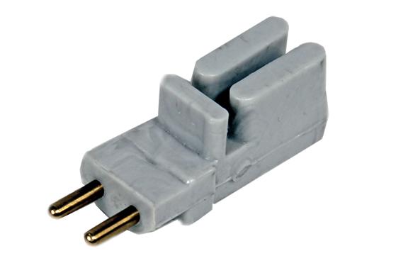 old style fuse plug for electrical hose. Black Bedroom Furniture Sets. Home Design Ideas