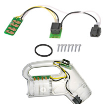 central vacuum hose replacement parts and expert help switch assembly for gas pump handle