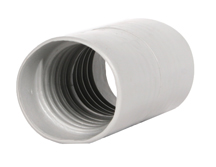 Central Vacuum Hose Coupler
