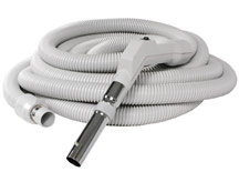 Central Vacuum Low Voltage On/Off Hose