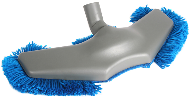 Manta Mop Head for All Vacuum Cleaners