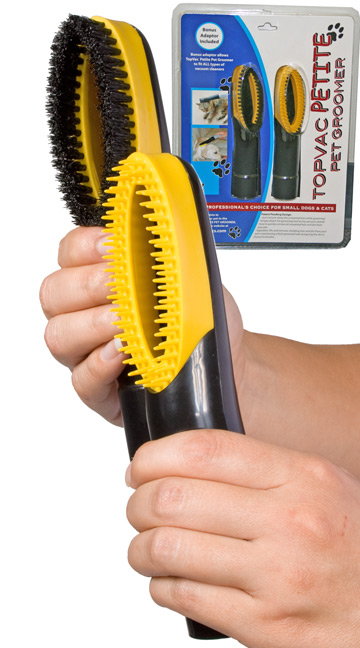 Topvac Grooming Set For Pets For Silent Master