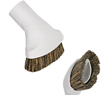 Deluxe Dusting Brush for all Central Vacuums