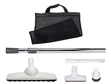 Axis Central Vacuum Attachment Kit