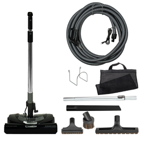 Ace Central Vacuum Kit