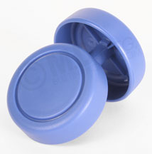 TurboCat Wheels - Blue
