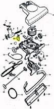 Ballast WT for TurboCat
