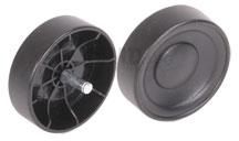 TurboCat Zoom Wheel