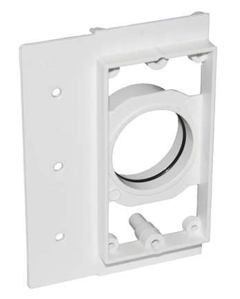 3-in-1 Mounting Bracket PVC