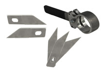 Slip Over Pipe Cutter Blades