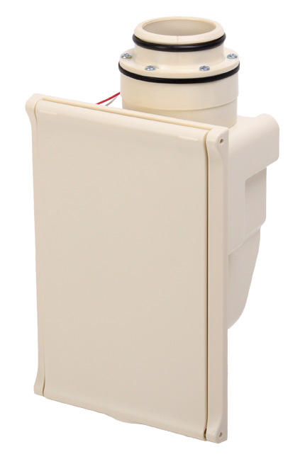 Hide A Hose Wall Valve Outlet Hs4000 Series For Beam
