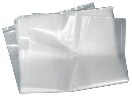 4 Pack Plastic Liner Bag