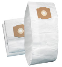 3 Pack Central Vacuum Paper Bags