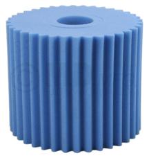 Ridge Foam Filter 8x7